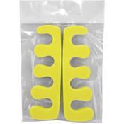 Yellow Foam Toe Separator