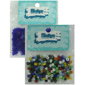 Assorted Seed Beads Wholesale Bulk