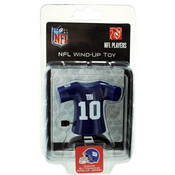 Wind-Up Toy- New York Giants Eli Manning