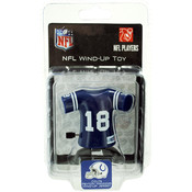 Wind-Up Toy- Indianapolis Colts Peyton Manning