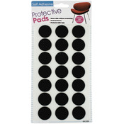 Assorted Self-Adhesive Protective Pads