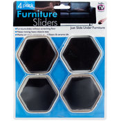 Furniture Sliders - As Seen On TV