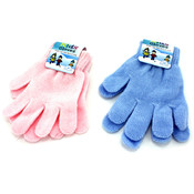 Kid&#39;s Gloves, Assorted Pink or  Blue