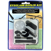 Eyeglass Repair Kit/Case