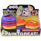 Paint Great Dispenser.