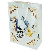 Extra Large Gift Bag: Chess Wholesale Bulk