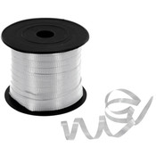300' Spool White Curling Ribbon Wholesale Bulk