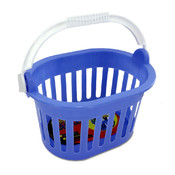 Multi-Purpose Basket With Handle