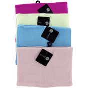Neck Warmer Size 4-6 Girls
