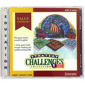 Learning Company Strategy Challenge Cd
