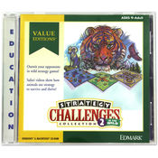 Learning Company Strategy Challenge 2 Cd