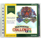 Learning Company Success Builder Spanish Cd