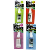 Car Spray Air Freshener- Assorted Styles