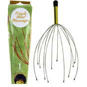 S-Tingler Head Massager