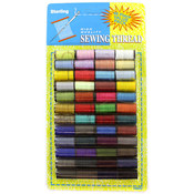 sterling 48 piece Sewing Thread Wholesale Bulk
