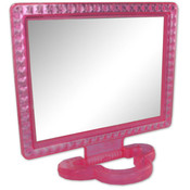 Rectangle Standing Mirror
