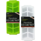 Ice Cube Tray Set- Assorted Colors