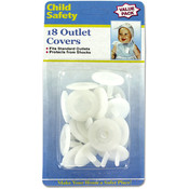 18 piece Outlet Cover