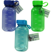 20 oz Sports Bottle Asst Wholesale Bulk
