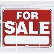 Jumbo For Sale Signs