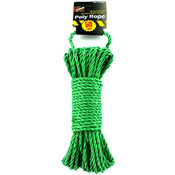 Poly Rope 50 Ft Assorted Colors