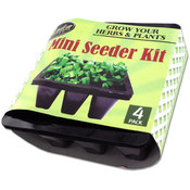 Mini Seeder Kit