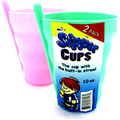 2 pk Sipper Cups