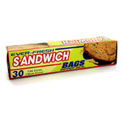 ever fresh Sandwich Bags 30 Pack Wholesale Bulk