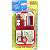 Mini Compact Sewing Kit