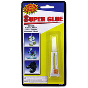 Extra Strong Super Glue