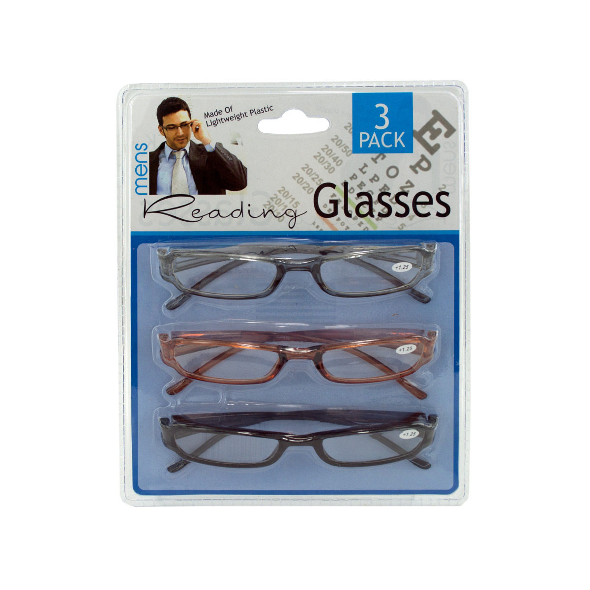 Men's READING GLASSES [1278292]