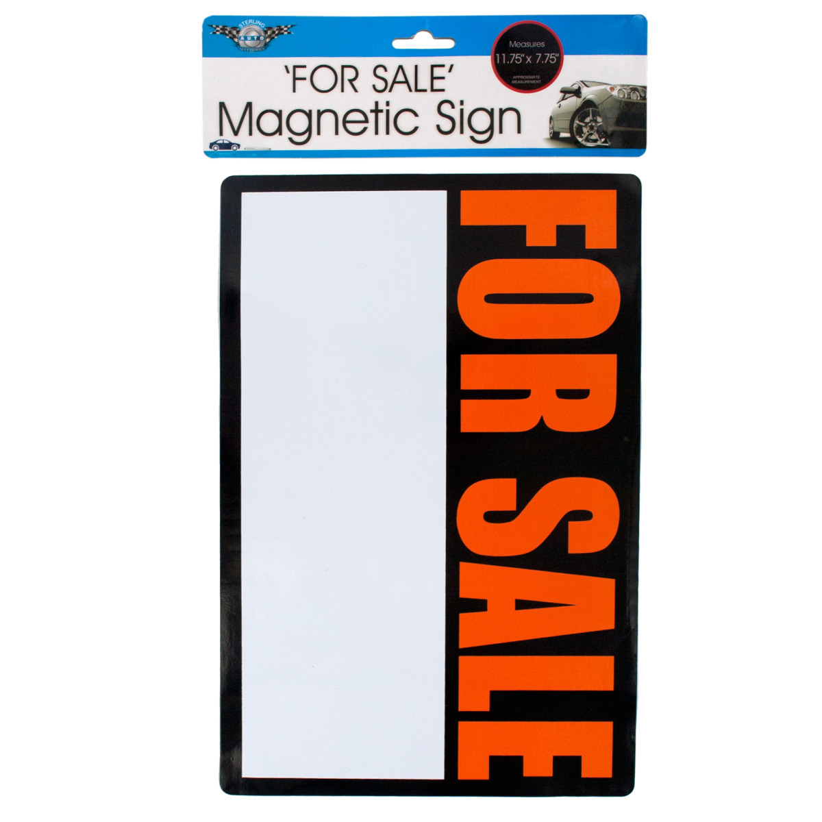 magnetic 'for sale' sign [2124060]