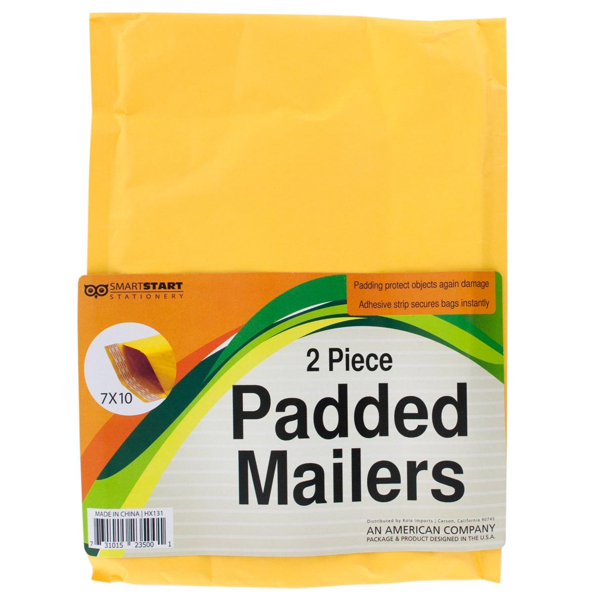Medium Padded Mailers [1998249]