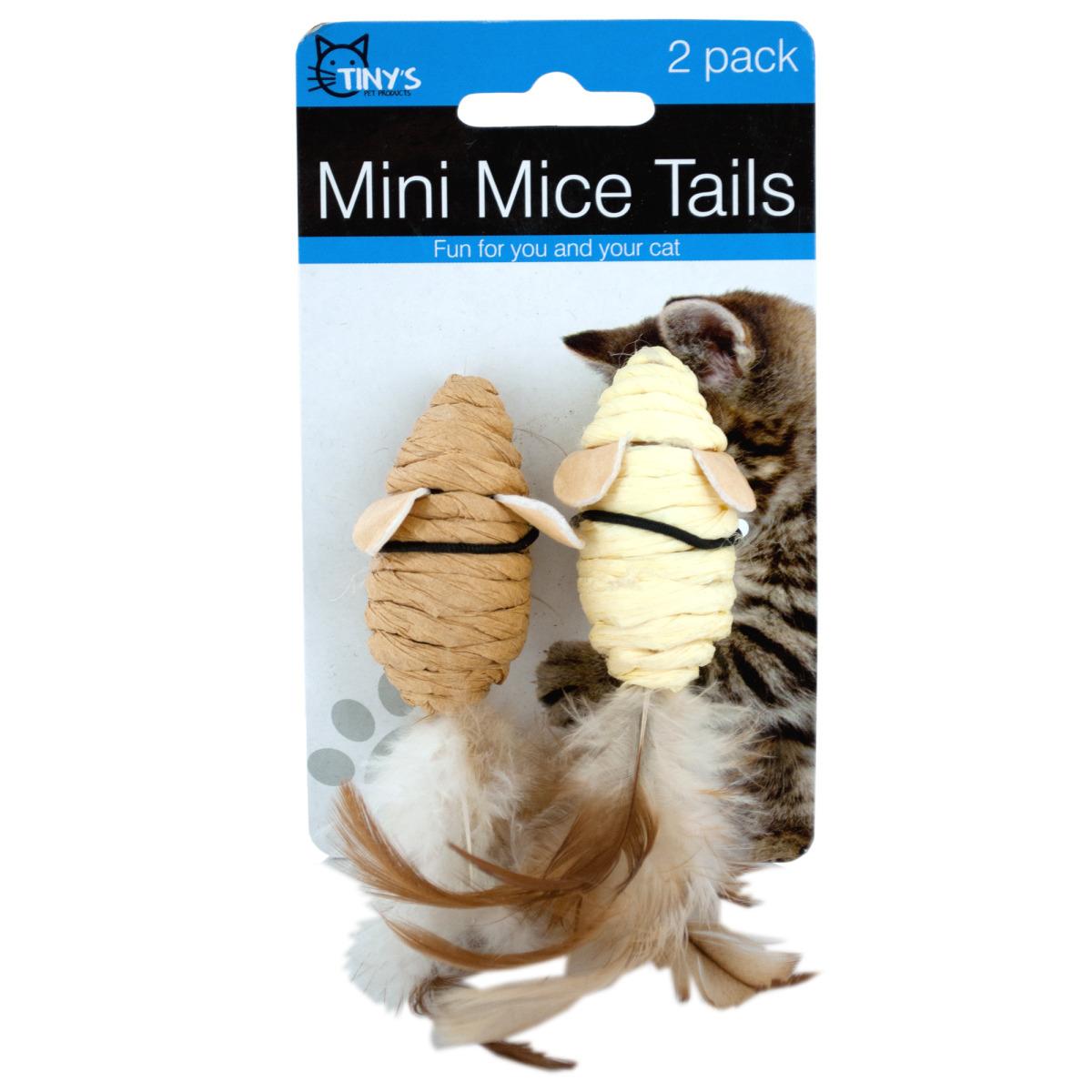 Mini Mice Cat TOYS [2130963]