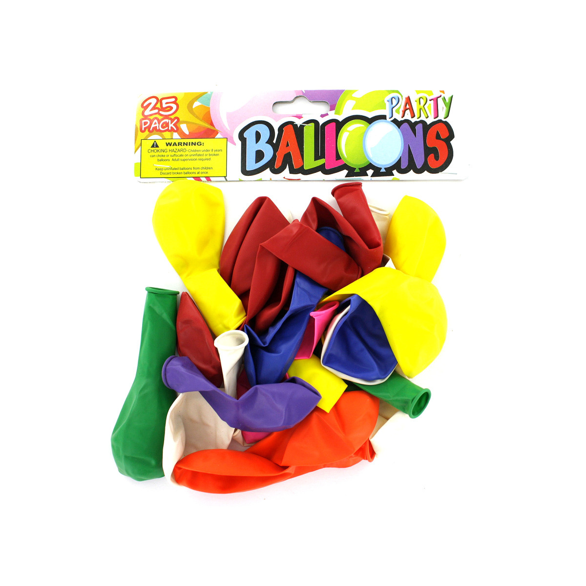 ''Party BALLOONs - 12'''' [1278094]''