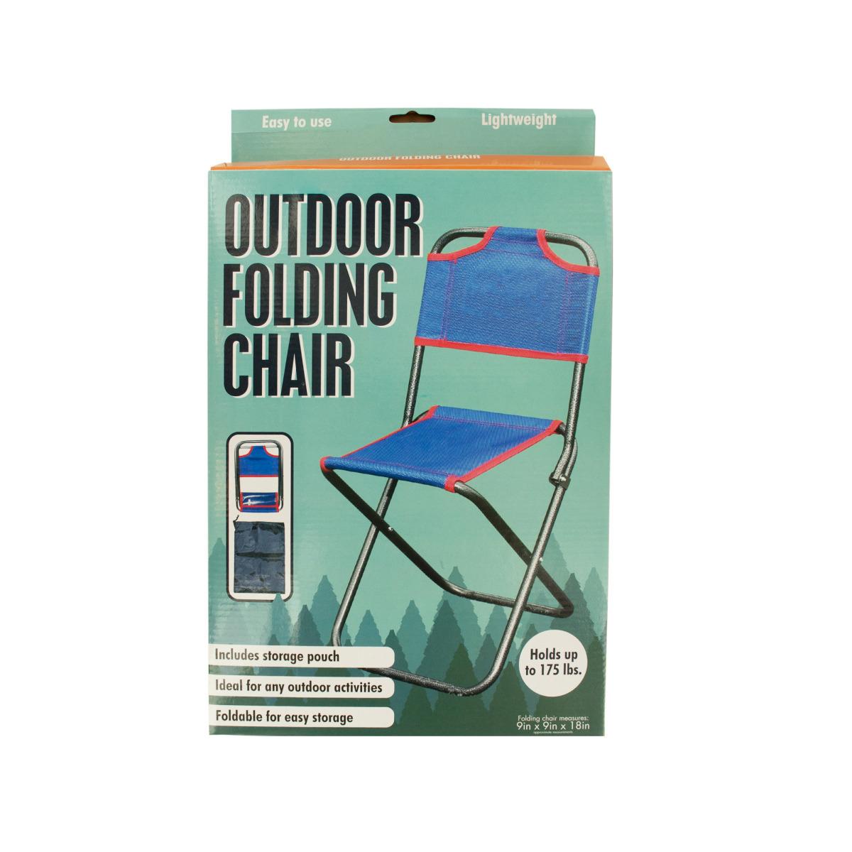 Wholesale Outdoor Folding Chair SKU DollarDays