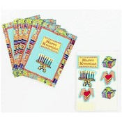 Kwanzaa Note Cards