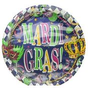Wholesale Mardi Gras