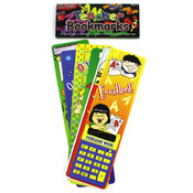 Teacher Book Marks