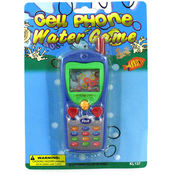 Cell Phone Water Game Wholesale Bulk