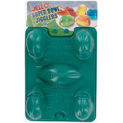 Jell-O Super Bowl Jiggler Mold