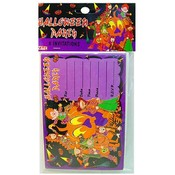 Halloween Kids 8 Invitations Wholesale Bulk