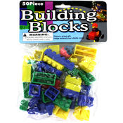 Interlocking Building Blocks