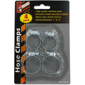 Sterling Hose Clamps