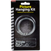 Sterling Picture Hanging Kit