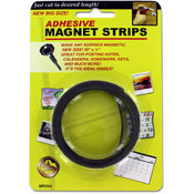 sterling 1/2'x30' Adhesive Magnetic Strip Wholesale Bulk