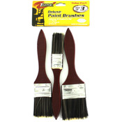 Sterling Deluxe Paint Brush Set
