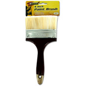sterling 4 Red Paint Brush Wholesale Bulk