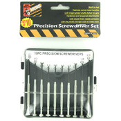 Sterling Precision Screwdriver Set