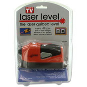 Laser Level As Seen On TV